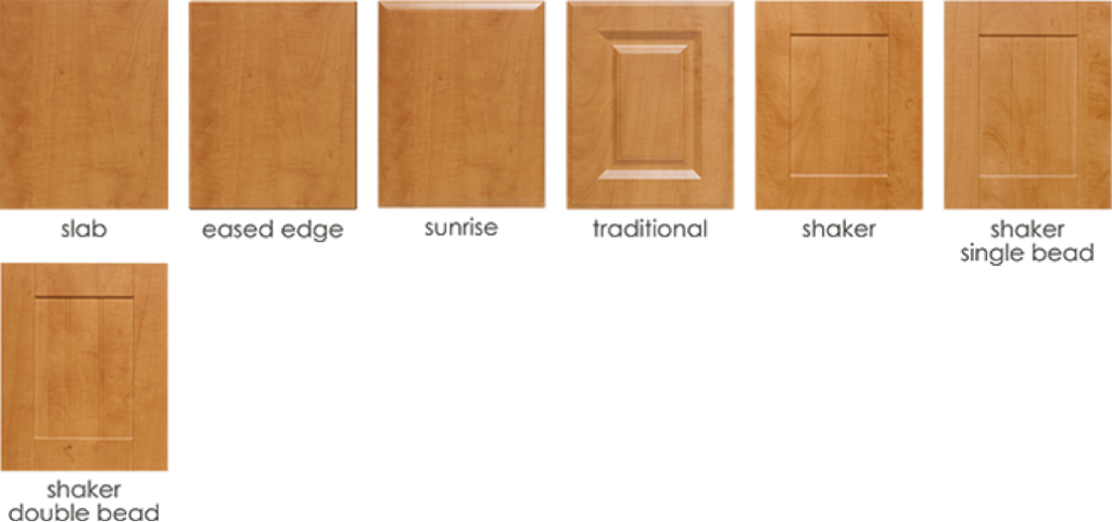 Custom Cabinet Finishes From More Space Place Jacksonville