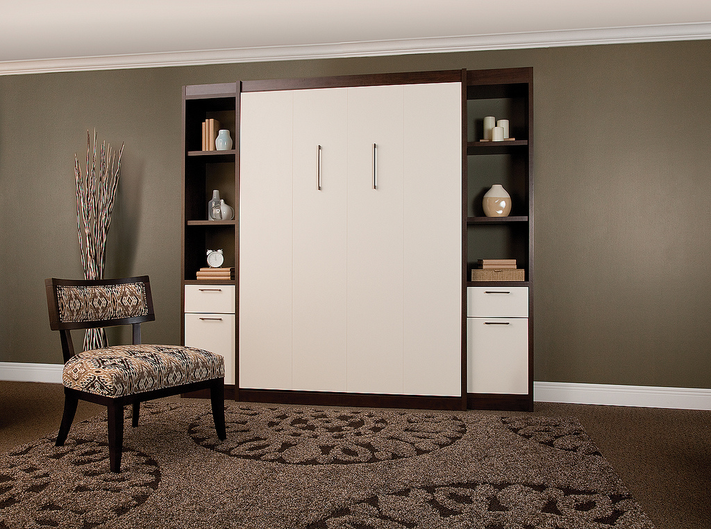 Modern Murphy Beds In Jacksonville The New Yorker More Space Place