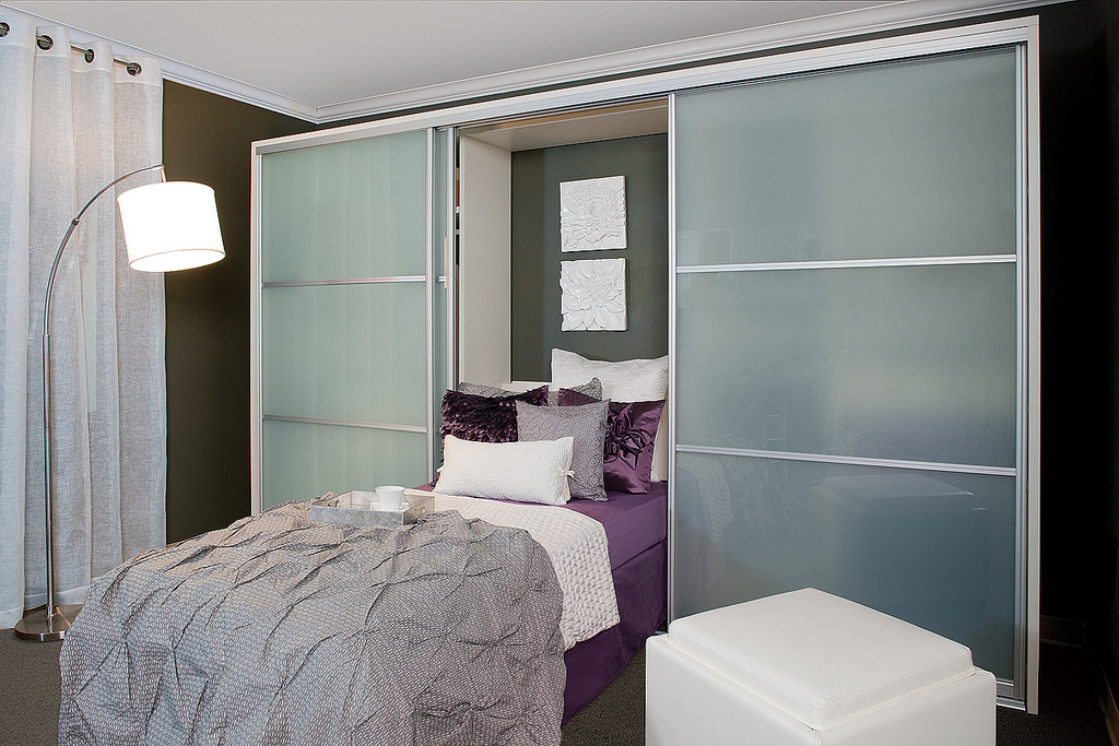 Jacksonville murphy beds in closets closet sleeper bed Modern murphy bed