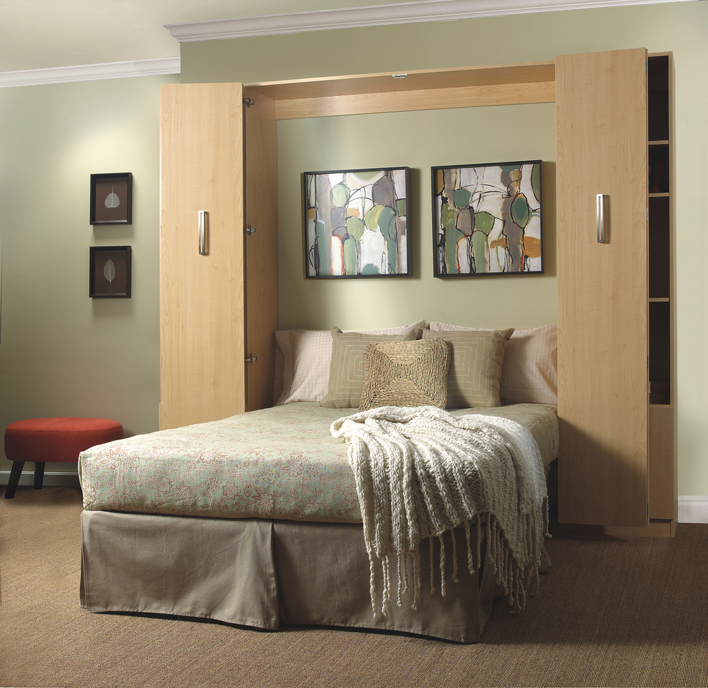 Jacksonville jacksonville murphy beds more space place the dreamsaver bed amipublicfo Gallery