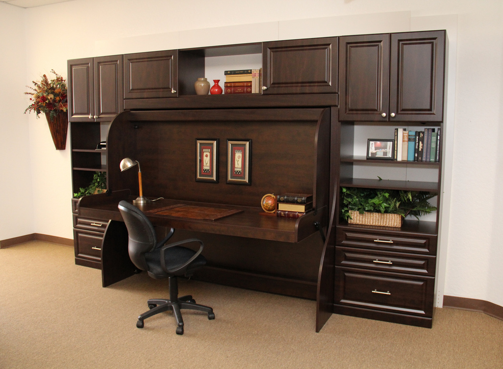 desk beds in jacksonville st johns fl more space place. Black Bedroom Furniture Sets. Home Design Ideas