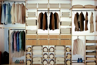 custom closet storage in jacksonville