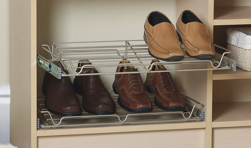 shoe storage in Jacksonville