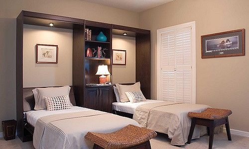 wall bed Jacksonville