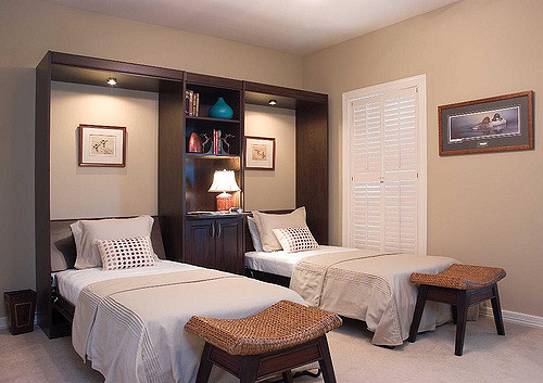 wall bed in Jacksonville