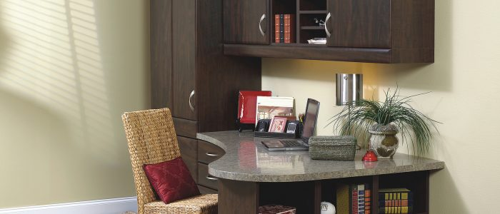 custom home office Jacksonville, Florida