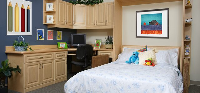 Murphy beds in Jacksonville, Florida
