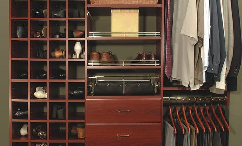 How To De Clutter U0026 Reorganize Your Closets