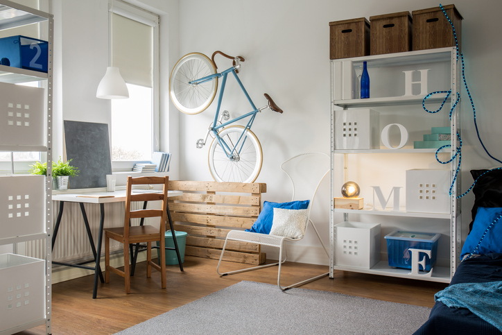 small-space storage solutions Jacksonville