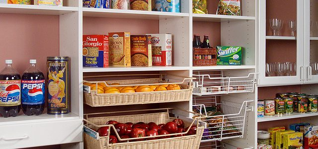 pantry organization in jacksonville