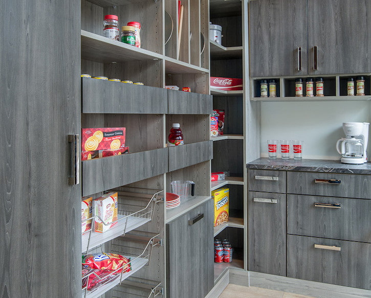 Custom Pantry- Murphy Bed Jacksonville