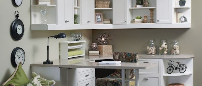 More Space Place Jacksonville - Custom Home Office
